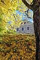 Siuntio Sjundby.Manor in autumn. - panoramio.jpg
