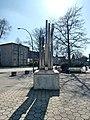 Skulptur Stadtzeichen (Hamburg) by Otto Herbert Hajek (2).jpg