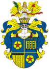 Coat of arms of Slavonice