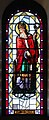 Sligo Cathedral of the Immaculate Conception Ambulatory Window 04 Patrick 2013 09 14.jpg