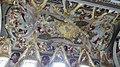Slovénie, Ljubljana, Cathédrale Saint-Nicolas (Stolnica svetega Nikolaja), Plafond de la nef peint par Giulio Quaglio (1705-1706) (45196158225).jpg