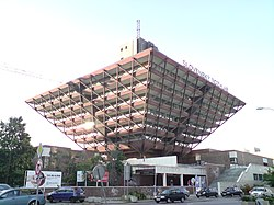Rozhlas a televízia Slovenska – Wikipedia 03c6f2b32d4