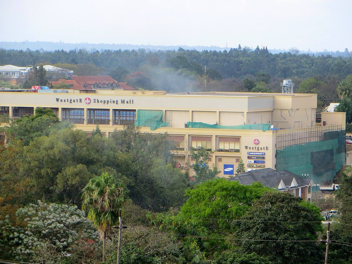 d0942263 Westgate shopping mall attack - Wikipedia