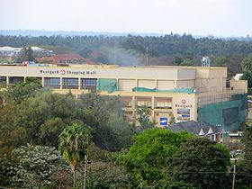 Image illustrative de l'article Attaque du centre commercial Westgate