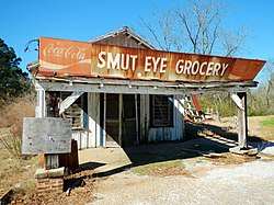 Smut Eye Grocery