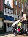 Snow White Grill, Winchester, Virginia A - Stierch.jpg