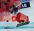 Snowboard LG FIS World Cup Moscow 2012 007.jpg