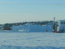 Snow Fort Wikipedia