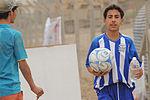 Soccer Game in Baghdad, Iraq DVIDS172315.jpg