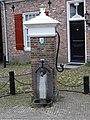 Soest - Waterpomp op de kruising van de Kerkstraat en de Eemstraat.jpg