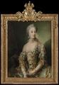 Sofia Magdalena, Queen of Sweden (Carl Gustav Pilo) - Nationalmuseum - 18008.tif