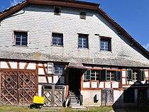 Sogenanntes Girsbergerhaus, Sennegasse 5 in Unterstammheim 2011-09-16 14-32-42 ShiftN.jpg