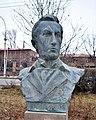 Soghomon Tehlirian Gyumri bust2020.2.jpg