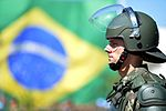 Solenidade em comemoração aos 56 anos da criação do 32⁰ Grupo de Artilharia de Campanha (GAC) do Exército Brasileiro – Grupo D.Pedro I (26430907705).jpg