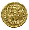 Solidus of Gratian (YORYM 2001 12462) reverse.jpg