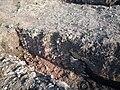 Somain - Fosse De Sessevalle, vestiges à l'occasion d'un chantier en 2010 (B).JPG