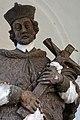 Somberek, Nepomuki Szent János-szobor 2020 14.jpg
