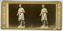 Sommer, Giorgio (1834-1914) & Behles, Edmund (1841-1924) - n. 0x98 - Ebe di Gibson (Roma) (dated on back 1868).jpg