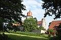 Sommersdorf (Burgoberbach) Schloss 1.JPG