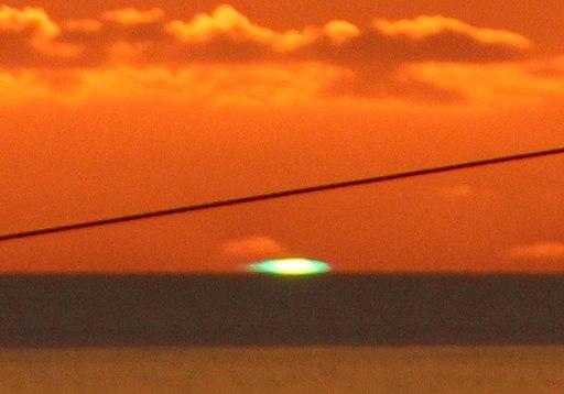 Sonnenuntergang vor Estreito da Calheta am 12. Dezember 2016 IX Ausschnitt