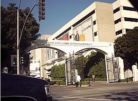Sony Pictures Entertainment Studio.jpg