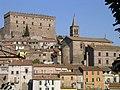 Soriano nel Cimino Orsini Castle.jpg