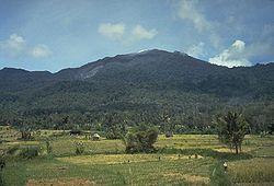 索里马拉皮火山