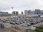South Car Park at Macau Internetional Airport.jpg