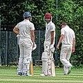 Southgate CC v Stanmore CC at Walker Cricket Ground, Southgate, London 21.jpg