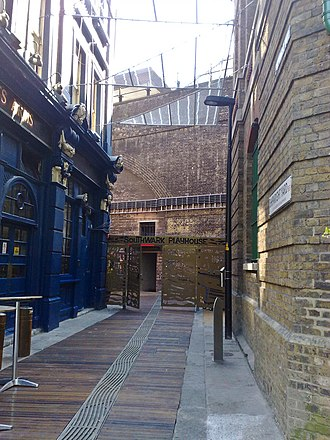 Southwark Playhouse - Tooley Street venue