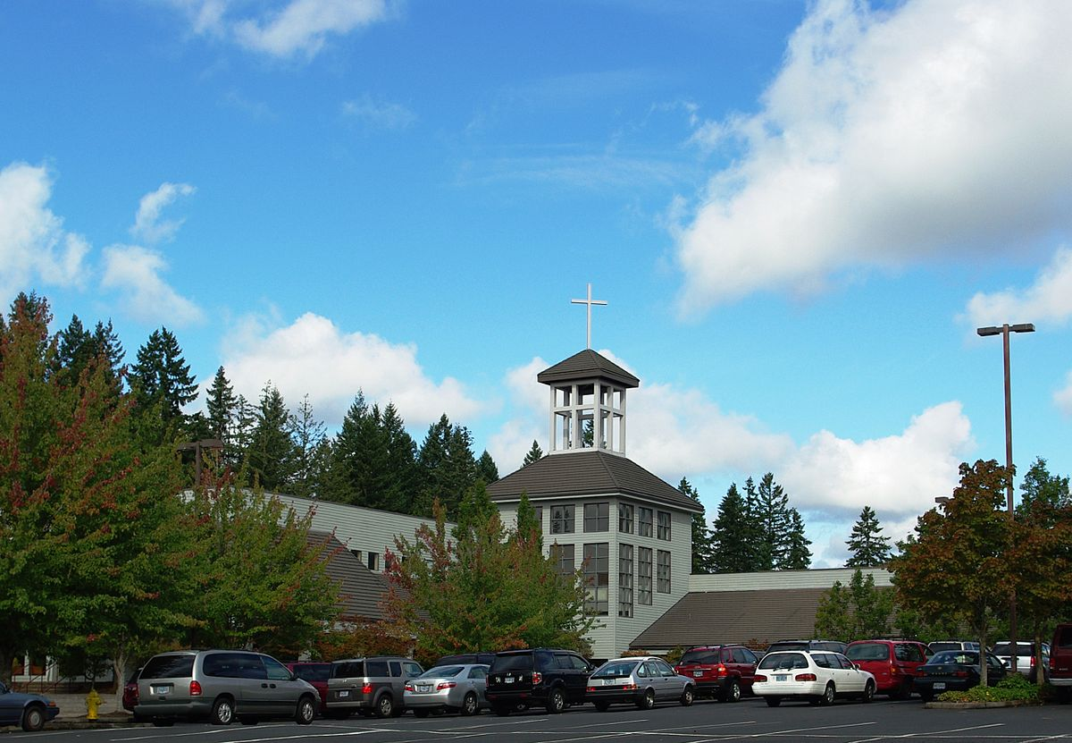 beaverton christian