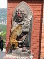 Soyambhu Kathmandu Nepal (5112515286).jpg