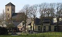 Spaarnwoude-village.jpg