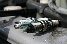 Yamaha Fspark Plugs