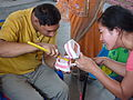 Special needs oral health promotion in Nepal.JPG