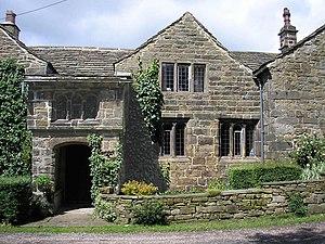 Hurstwood - Image: Spenser's House geograph.org.uk 494599