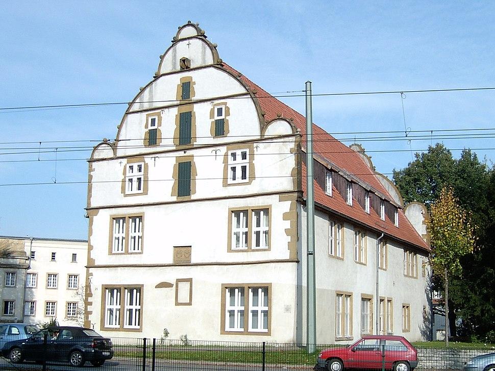 Spiegelshof