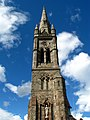 Spire of St Colmcille's, Holywood (3) - geograph.org.uk - 856831.jpg
