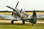 Spitfire - Duxford 2014 (14585538094).jpg