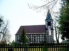Spreewitz Kirche 2010 12.JPG