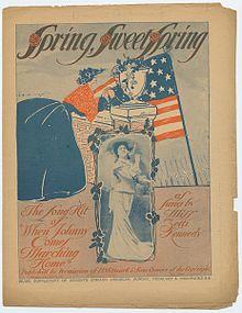 Spring Sweet Spring Wikipedia - Spring wikipedia