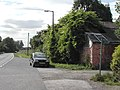 Spring Lane by Crimea Farm - geograph.org.uk - 35729.jpg