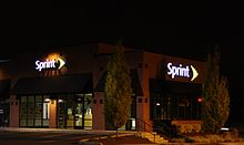 Sprint Corporation - Wikipedia