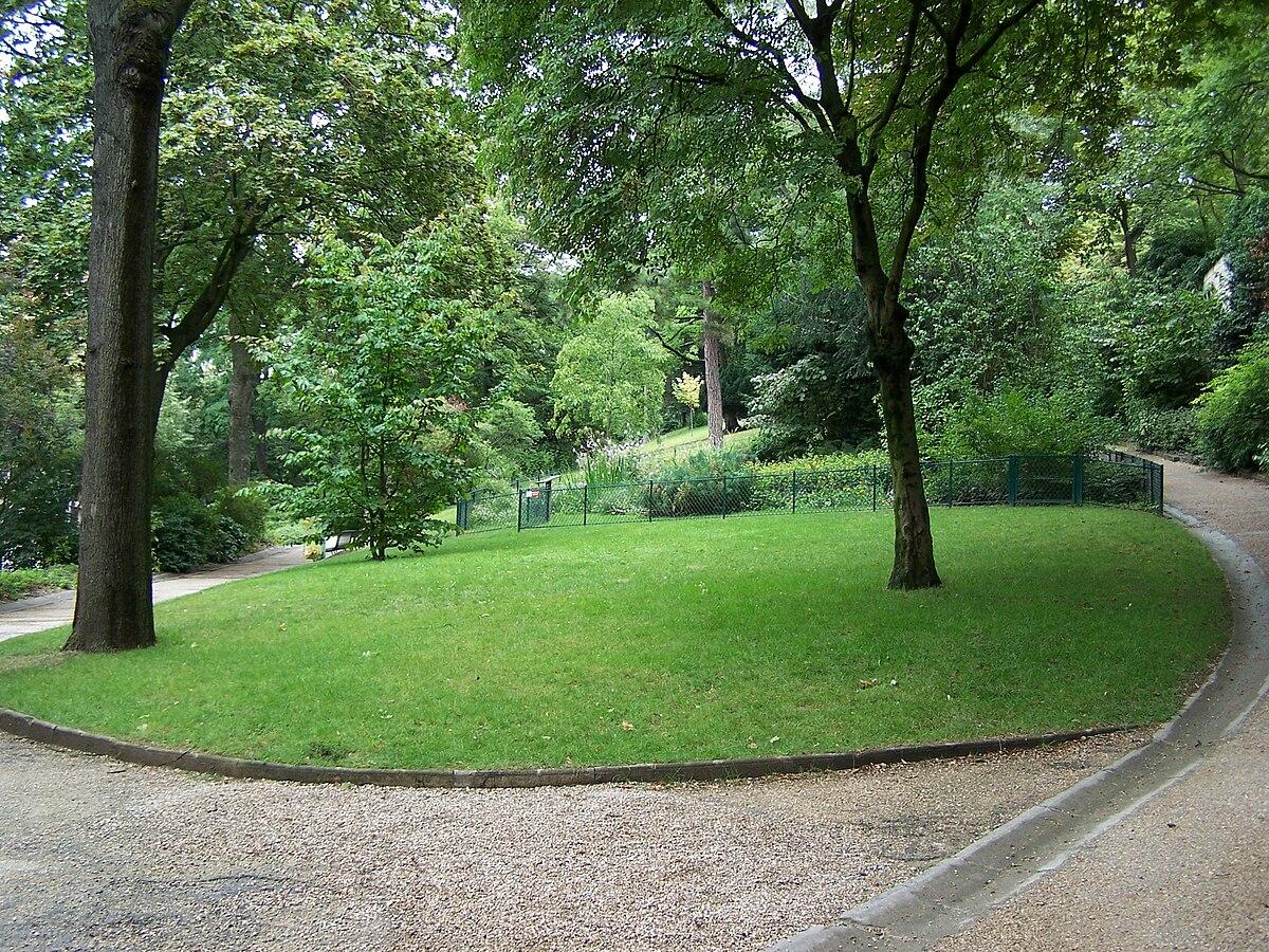 jardin samuel de champlain wikip dia