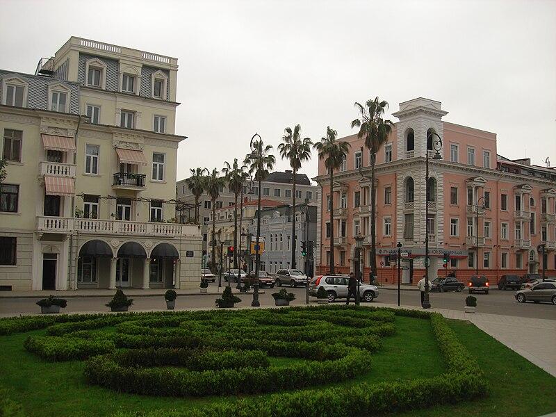 Square in Batumi.jpg