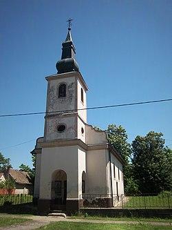 Srpska pravoslavna crkva Orolik 2-Српска православна црква Оролик 2.JPG