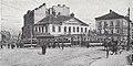 Städtische Straßenbahnen Wien 1903–1913 (page 129 crop) – Dreiwagenzug bei der Philadelphiabrücke.jpg