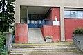 Střední zdravotnická škola, Brno Lipová - vchod.jpg