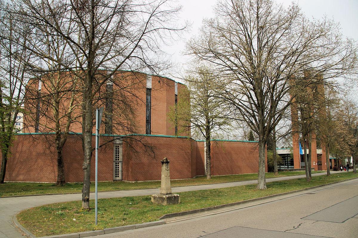 Pfarrei St Bonifaz Regensburg