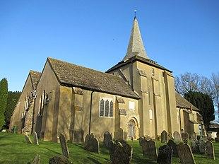 St. George's Church, West Grinstead